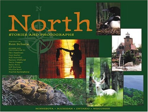 North: Stories and Photographs (097418604X) by Dav Kaufman; Martin Springborg; Phyllis Root