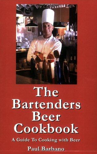 9780974188508: The Bartenders Beer Cookbook