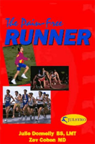 The Pain-Free Runner: Julie Donnelly