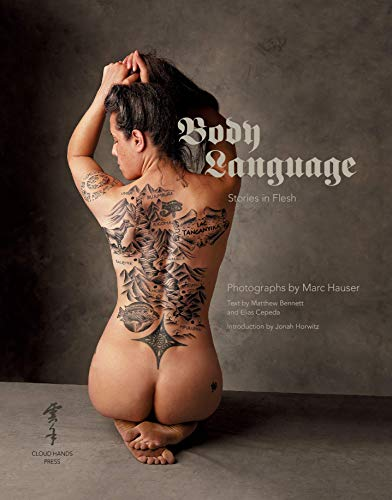 9780974201368: Body Language: Stories in Flesh
