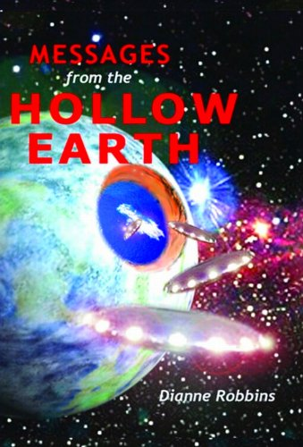 9780974201801: Messages from the Hollow Earth