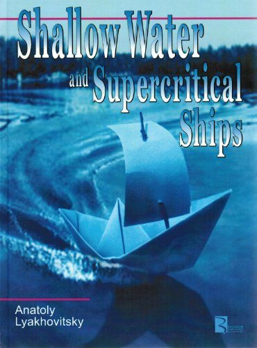 Shallow Water and Supercritical Ships: Lyakhovitsky, A.