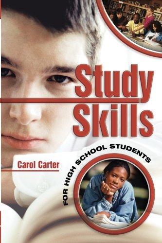 Study Skills for High School Students: Dylan Lewis; Carol