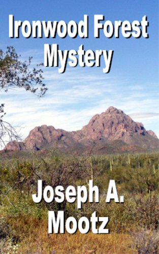 9780974208046: Ironwood Forest Mystery