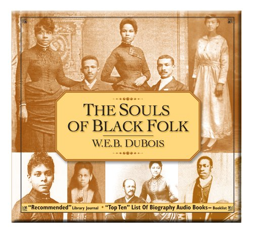 9780974208855: The Souls of Black Folk