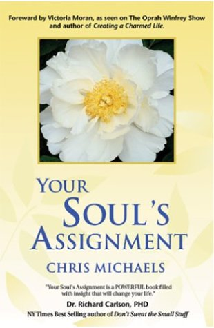 9780974225609: Your Soul's Assignment