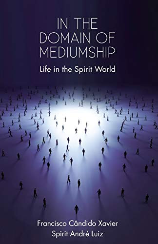 9780974233277: In the Domain of Mediumship: Life in the Spirit World