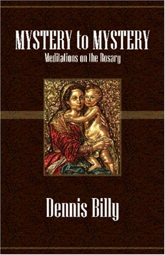 9780974234274: Mystery to Mystery: Meditations on the Rosary