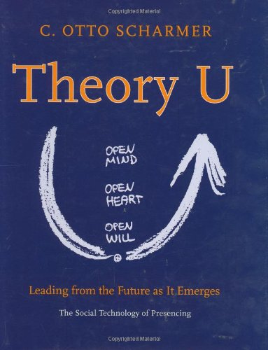 9780974239057: Theory U: Leading from the Future as it Emerges