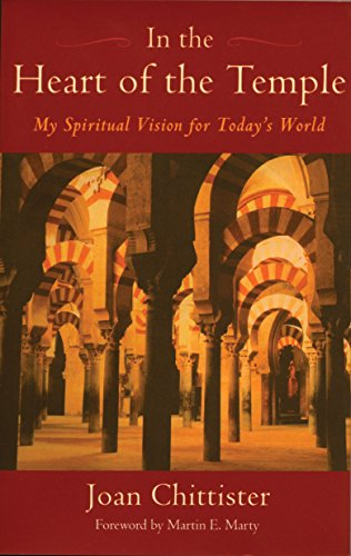 9780974240510: In the Heart of the Temple: My Spiritual Vision for Today's World