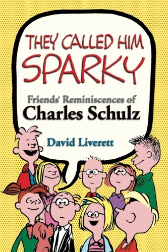 9780974241098: They Called Him Sparky