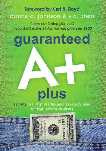 Guaranteed A+PLUS High School Book: Y.C. Chen, Donna O. Johnson, Ph.D.