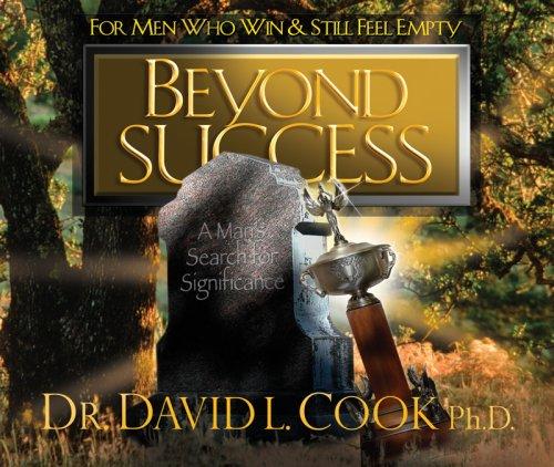 9780974265018: Beyond Success (CD Series)