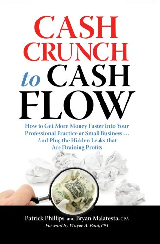 9780974269986: Cash Crunch to Cash Flow