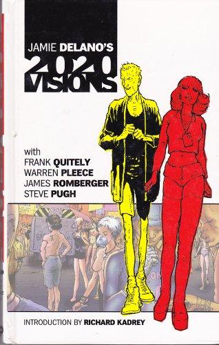 9780974271347: 2020 Visions Hc (Mr)