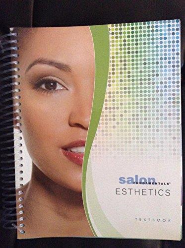 9780974272313: Salon Fundamentals: Esthetics Textbook