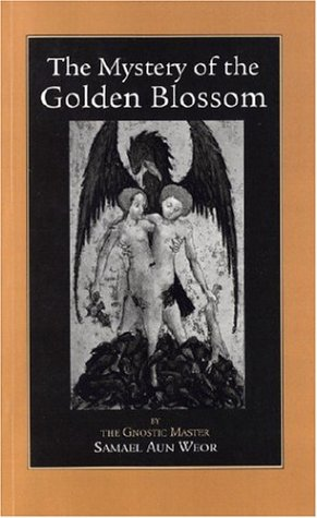 9780974275529: The Mystery of the Golden Blossom: Christmas Message 1971-72