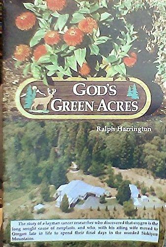 9780974279107: God's Green Acres
