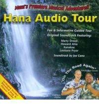 Hana Audio Tour: Raw Fish Hawaii
