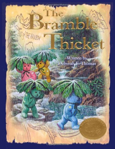 9780974280509: The Bramble Thicket