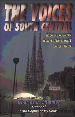 The Voices of South Central: Charles L. Chatmon