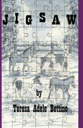 Jigsaw: Teresa Adele Bettino
