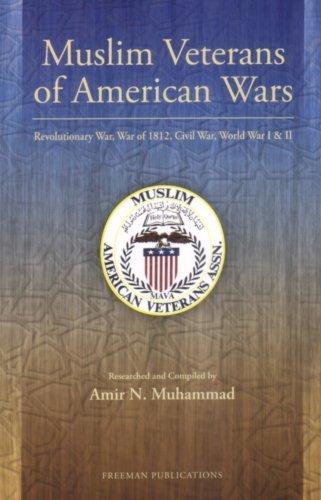 Muslim Veterans of American Wars: Amir N. Muhammad