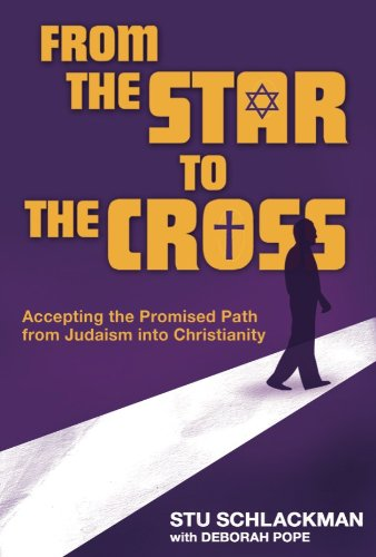 9780974291215: From The Star To The Cross