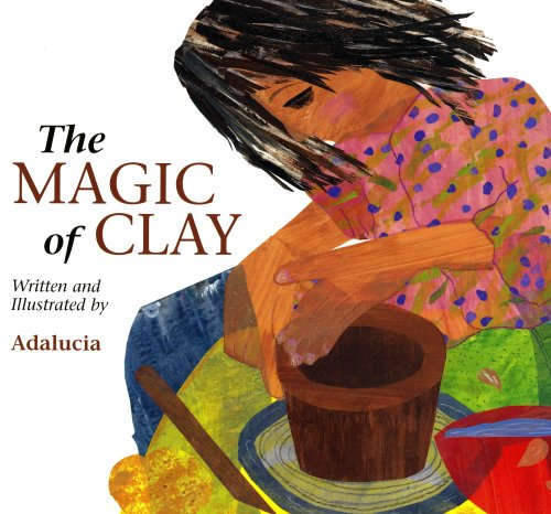 The Magic of Clay Adalucia and Fernando Quan