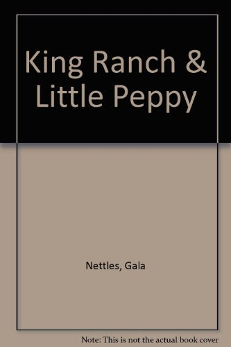 King Ranch & Little Peppy (0974296422) by Gala Nettles