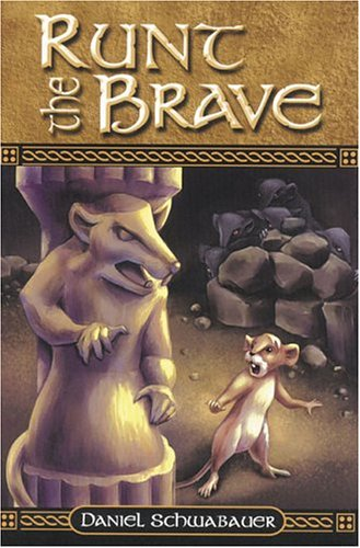 9780974297217: Runt the Brave