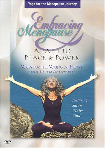 9780974299624: Embracing Menopause: A Path To Peace & Power