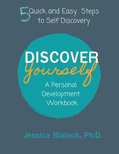5 easy steps self discovery