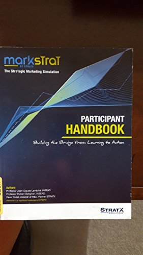 9780974306377: Participant Handbook (Building the Bridge from Learning to Action)