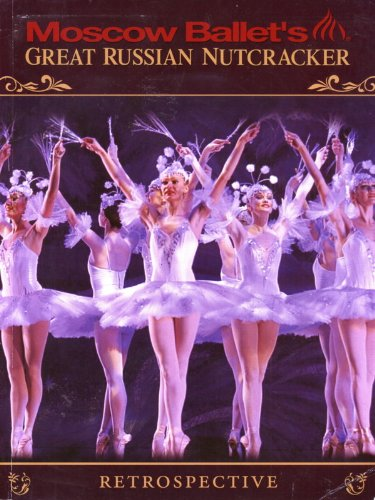 Moscow Ballet's Great Russian Nutcracker Retrospective: Mary Talmi, Dan Talmi George Deveny