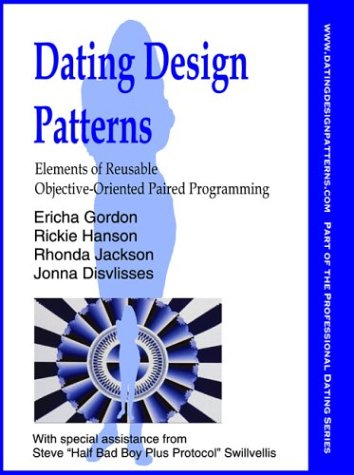 9780974312002: Dating Design Patterns