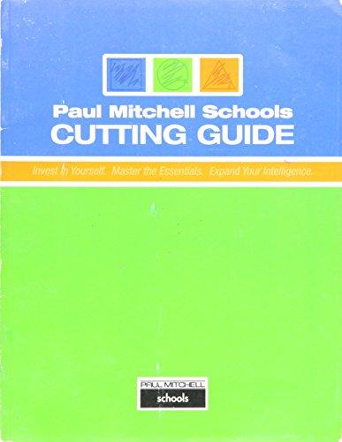 Core Cutting Guide: Paul Mitchell