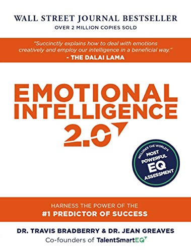 9780974320625: Emotional Intelligence 2.0