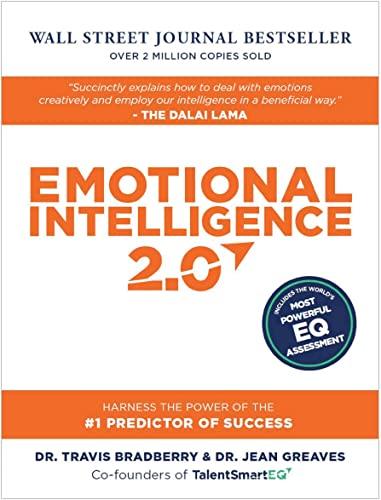 9780974320625: Emotional Intelligence 2.0