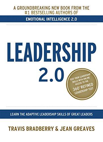 9780974320694: Leadership 2.0