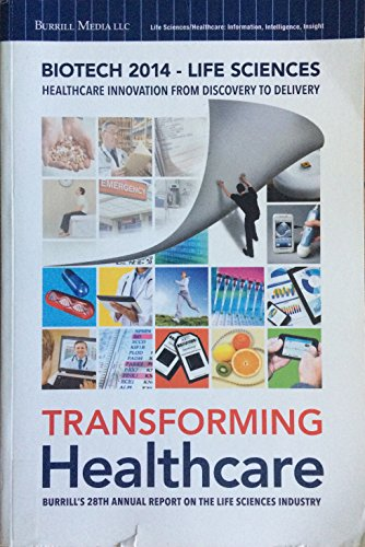 9780974320939: Biotech 2014 - Life Sciences: Transforming Helathcare