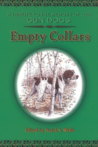 Empty Collars: David A Webb