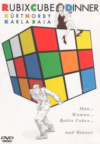 9780974323510: Rubix Cube Dinner
