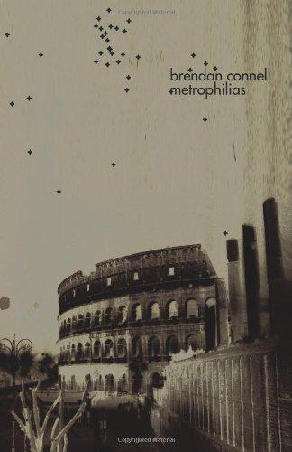 9780974323572: Metrophilias