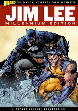 9780974325330: Wizard Millennium Edition: Jim Lee