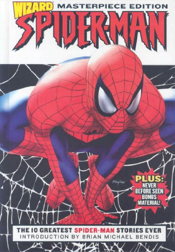 Spider-Man: The 10 Greatest Spider-Man Stories Ever (v. 1)