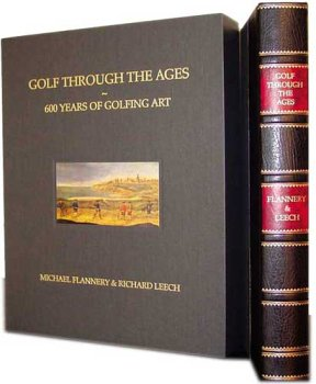 Golf Through the Ages: 600 Years of Golfing Art