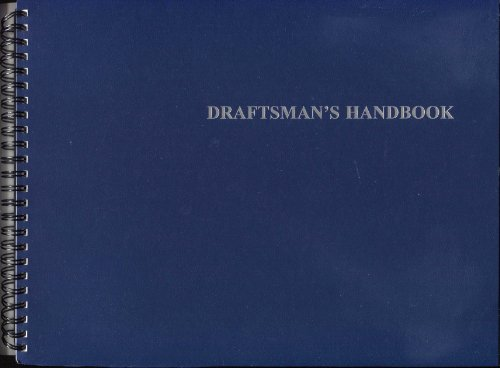 9780974335506: Draftsman's Handbook: A Resource and Study Guide for Drawing from Life