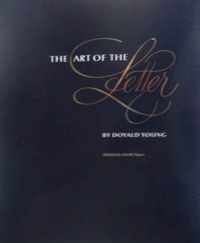 9780974338316: Art of the Letter