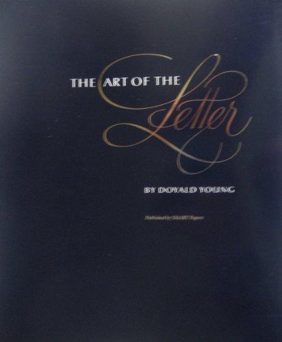 9780974338316: Art of the Letter